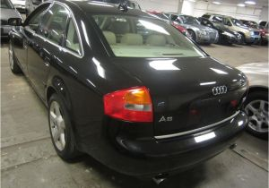 2004 Audi A6 Sedan 2004 Used Audi A6 Quattro 3 0l V6 Auto at Contact Us Serving