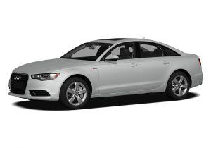 2004 Audi A6 Sedan 2012 Audi A6 Information