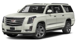 2004 Cadillac Escalade Review 2017 Cadillac Escalade Esv New Car Test Drive