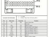 2004 Chevrolet Silverado Radio Wiring Diagram 2004 Silverado Wiring Diagram Pdf Free Wiring Diagram