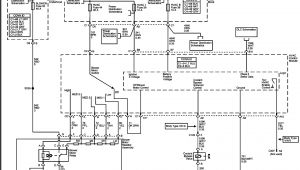 2004 Chevy Blazer Wiring Diagram 2004 Chevrolet Trailblazer Wiring Diagram Wiring Diagram