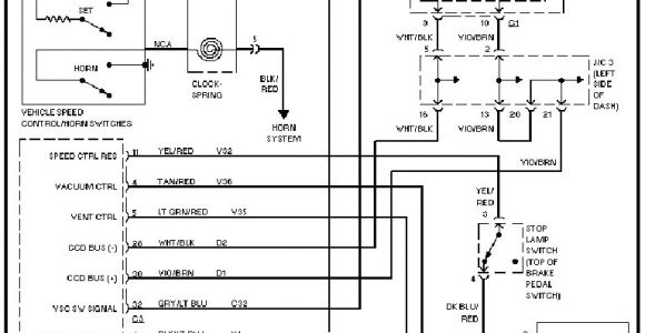 2004 Dodge Dakota Radio Wiring Diagram 2004 Dodge Dakota Stereo Wiring Diagram Collection
