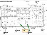 2004 ford Explorer Sport Trac Wiring Diagram Gl 3638 07 ford Explorer Fuse Panel Diagram Free Diagram