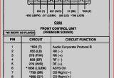 2004 ford Explorer Stereo Wiring Diagram 2004 ford Explorer Radio Wiring Diagram Ecourbano Server Info