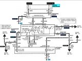 2004 ford Explorer Wiring Diagram 2001 Diagrams ford Wiring Explorer Taillinghts Search Wiring Diagram
