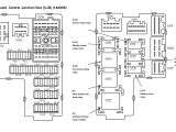 2004 ford Explorer Wiring Diagram Fuse Box for 2000 ford Explorer Wiring Library