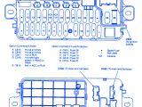 2004 Honda Civic Instrument Cluster Wiring Diagram 91 Civic Fuse Box Diagram Wiring Diagram