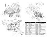 2004 Polaris Predator 90 Wiring Diagram 2002 Polaris Sportsman 700 Parts Manual Reviewmotors Co