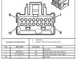 2004 Pontiac Grand Am Radio Wiring Diagram Wire Diagram for Pontiac Blog Wiring Diagram