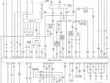2004 Subaru forester Wiring Diagram Subaru forester Ignition Wiring Diagrams Wiring Diagram