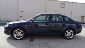 2005.5 Audi A4 2.0 Turbo 2006 Used Audi A4 2 0t at One and Only Motors Serving Doraville Ga