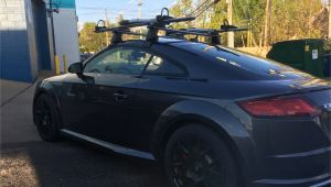 2005 Audi Tt Roof Rack Rear Mounted Bike Rack Audiworld forums