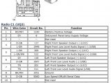 2005 Chevy Impala Radio Wiring Harness Diagram Stereo Wiring for Chevy Hhr Wiring Diagram Name