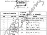 2005 Chevy Impala Stereo Wiring Diagram 02 Impala Wiring Diagram Schema Wiring Diagram