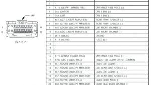 2005 Chrysler Pacifica Radio Wiring Diagram Chrysler 300 Stereo Wiring Diagram Wiring Diagram Center