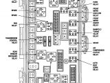 2005 Chrysler town and Country Wiring Diagram 2005 Pacifica Fuse Box Diagram Wiring Diagram