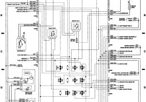 2005 Corolla Wiring Diagram 2005 toyota Corolla Ecu Wiring Diagram Database