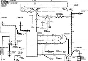 2005 ford F150 Ignition Wiring Diagram ford F250 Ignition Wiring Diagram Data Diagram Schematic