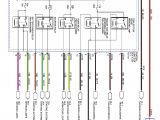 2005 ford Freestyle Radio Wiring Diagram ford Freestar Radio Wiring Diagram Wiring Diagram