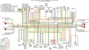 2005 Gsxr 750 Wiring Diagram Wiring Diagram for 2005 Gsxr 600 Wiring Diagram