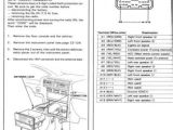 2005 Honda Odyssey Radio Wiring Diagram 2005 Smart Wiring Diagram Wiring Diagram Technic