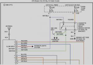 2005 Honda Odyssey Radio Wiring Diagram Wiring Diagram for 2000 Honda Civic Wiring Diagram Expert