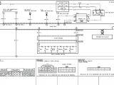 2005 Mazda 3 Radio Wiring Diagram Mazda Car Stereo Wiring Diagram Data Diagram Schematic
