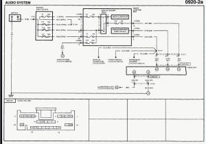 2005 Mazda Tribute Radio Wiring Diagram Injector Wiring Diagram 2005 Mazda Tribute Wiring Diagram today