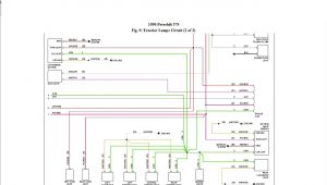 2005 Peterbilt 379 Wiring Diagram Peterbilt 379 Headlight Wiring Diagram Wiring Diagram Sys