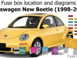 2005 Vw Beetle Wiring Diagram Vw Beetle Fuse Box Layout Kempot Bali Tintenglueck De