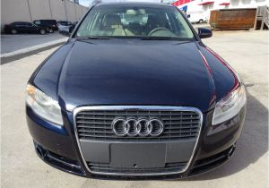 2006 Audi A4 Cabriolet Headlights 2006 Used Audi A4 2 0t at One and Only Motors Serving Doraville Ga