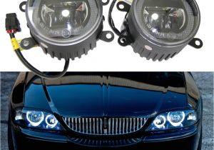 2006 Audi A4 Led Headlights 2x Oem Fit Led Fog Lights for Lincoln Ls 2005 2006 Navigator 2007