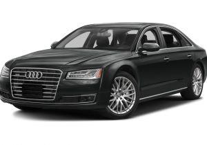 2006 Audi A8 0-60 2016 Audi A8 Information