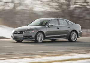 2006 Audi S6 0-60 Audi S6 Reviews Audi S6 Price Photos and Specs Car and Driver