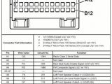 2006 Chevy Aveo Radio Wiring Diagram Saturn Wire Harness Diagram Blog Wiring Diagram