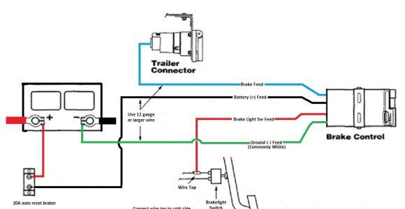 2006 Dodge Ram 2500 Brake Controller Wiring Diagram Trailer Wiring Question Dodgeforum