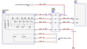 2006 ford Explorer Stereo Wiring Diagram Have A 2006 ford Explorer Xlt V6 the Radio Control On