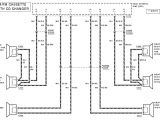 2006 ford Five Hundred Radio Wiring Diagram Amp Wire Diagram 99 Taurus Data Schematic Diagram