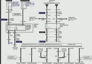 2006 ford Super Duty Wiring Diagram ford F250 Wiring Diagram for Trailer Lights Giant Repeat11