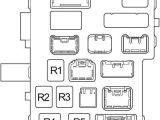 2006 toyota Tundra Double Cab Wiring Diagram Fuse Box Diagram toyota Tundra 2004 2006