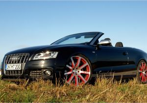 2007 Audi S5 Mods 2011 Mtm Audi S5 Cabriolet Review Car and Driver