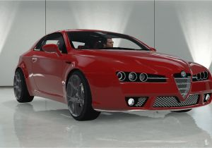 2007 Audi S5 Mods Alfa Romeo Brera Stock Add On Replace Gta5 Mods Com