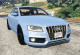 2007 Audi S5 Mods Audi S5 Coupe for Gta 5