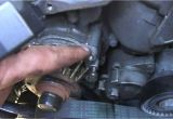 2007 Bmw 328i Water Pump Diy Bmw E46 How to Change Water Pump and thermostat Youtube