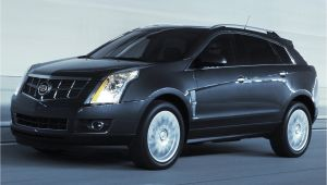 2007 Cadillac Srx Problems 2011 Cadillac Srx Overview Cargurus