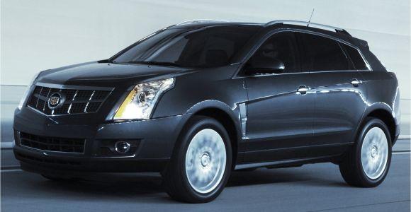 2007 Cadillac Srx Problems 2011 Cadillac Srx Overview Cargurus