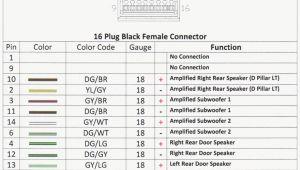 2007 Chrysler Pacifica Radio Wiring Diagram 300c Stereo Wiring Diagram Wiring Diagram