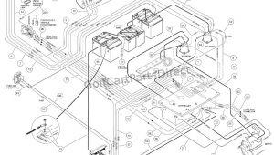 2007 Club Car Precedent Battery Wiring Diagram 1997 Club Car Ds Battery Wiring Diagram Wiring Diagram Fascinating