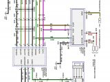 2007 ford Five Hundred Radio Wiring Diagram ford Freestyle Wiring Diagram Wiring Diagram View