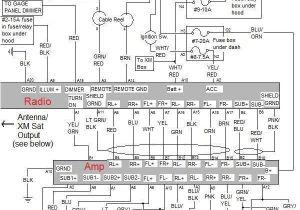 2007 Honda Pilot Radio Wiring Diagram 2008 Honda Pilot Radio Wiring Diagram Wiring Schema
